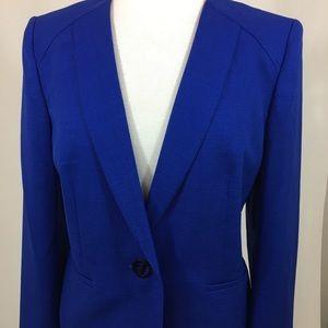 Kasper designer blazer